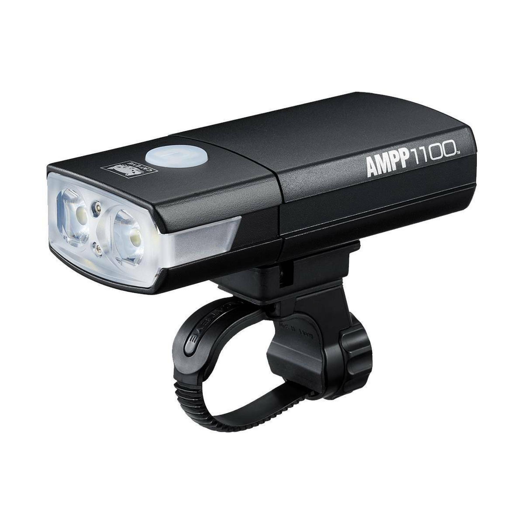Cateye Ampp 1100 koplamp