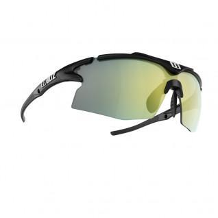 Bliz Tempo M12 Mat zwarte bril