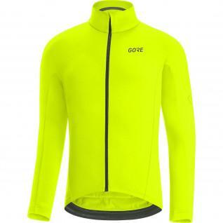 Gore C3 Thermo Jersey