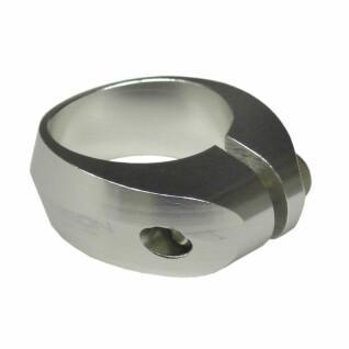 Collier pour tige  e d selle aluminium Thomson