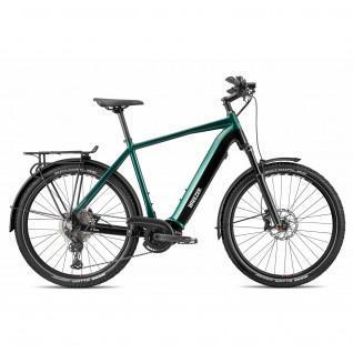 Elektrische fiets Breezer Powerwolf evo 1.1+ SM 2021