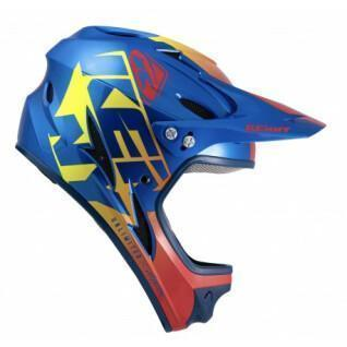 Bmx helm Kenny racing Down Hill Graphic 2022