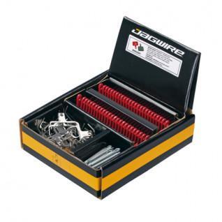 Remblokken Jagwire Workshop Sport Semi-Metallic Disc Brake Pad-Workshop 25 Pairs SRAM Gids