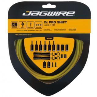 Jagwire 2X Pro Shift Kit