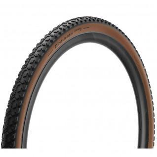 Pirelli Cinturato grind gemengde klassieke tlr 700x45C band