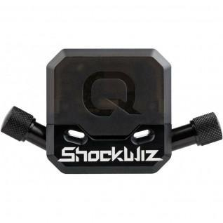 Opschortingsfocussysteem Quarq Shockwiz