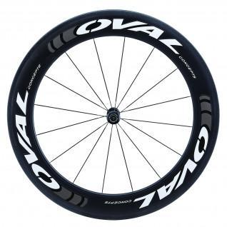 Velg Ovaal concept Oval 980 Carbon Clincher 2017