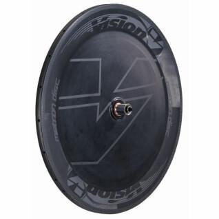Achterwiel van de slang Vision Metron disque sh11 v18